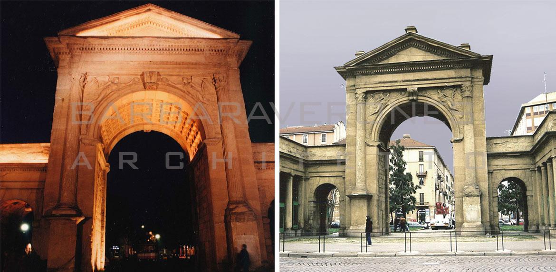 Architetto veronesi porta nuova - Architetto porta ...