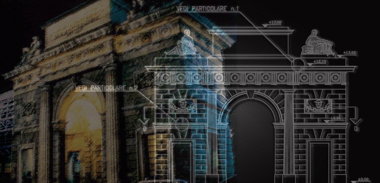 Architetto veronesi porta garibaldi - Architetto porta ...